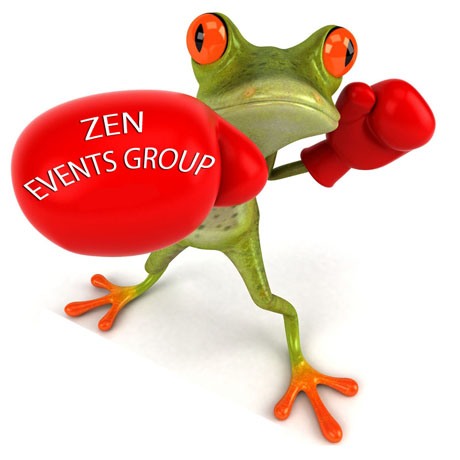 Zen Events Group - Event Services - Bartender - Chicago, IL