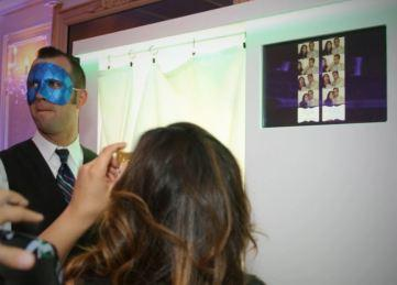 Pyramid Entertainment- Photo Booth- DJ & more!  | Newton, MA | Photo Booth Rental | Photo #8