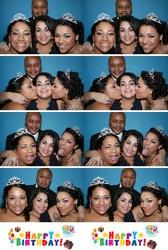 Pyramid Entertainment- Photo Booth- DJ & more!  | Newton, MA | Photo Booth Rental | Photo #4