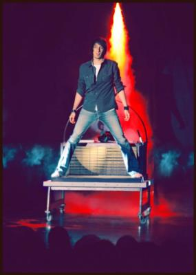 REZA || Magician // Illusionist // Entertainer | Omaha, NE | Magician | Photo #18