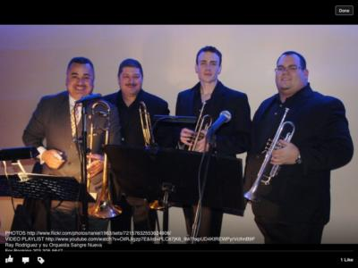 LOS HERMANOS MORENO | Jersey City, NJ | Latin Band | Photo #21