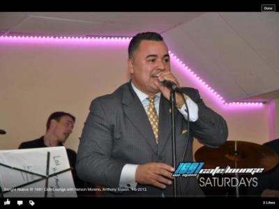 LOS HERMANOS MORENO | Jersey City, NJ | Latin Band | Photo #7