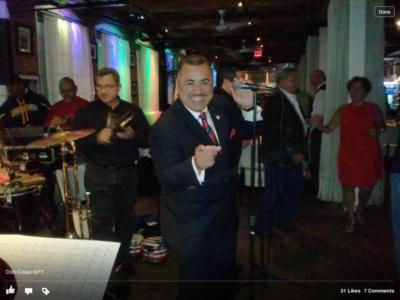 LOS HERMANOS MORENO | Jersey City, NJ | Latin Band | Photo #8
