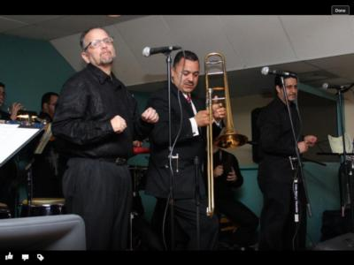 LOS HERMANOS MORENO | Jersey City, NJ | Latin Band | Photo #14