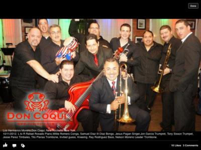 LOS HERMANOS MORENO | Jersey City, NJ | Latin Band | Photo #6
