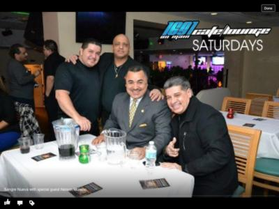 LOS HERMANOS MORENO | Jersey City, NJ | Latin Band | Photo #23