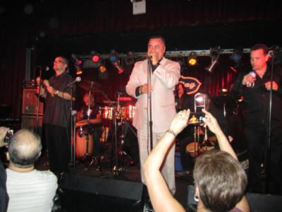 LOS HERMANOS MORENO | Jersey City, NJ | Latin Band | Photo #19