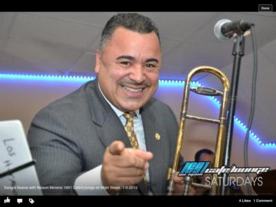 LOS HERMANOS MORENO | Jersey City, NJ | Latin Band | Photo #5