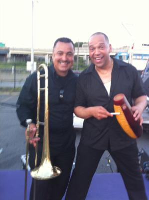 LOS HERMANOS MORENO | Jersey City, NJ | Latin Band | Photo #1