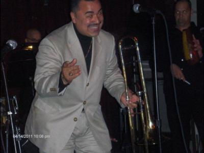 LOS HERMANOS MORENO | Jersey City, NJ | Latin Band | Photo #18