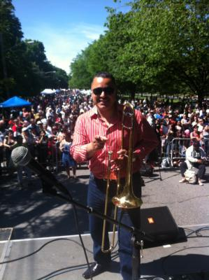 LOS HERMANOS MORENO | Jersey City, NJ | Latin Band | Photo #2