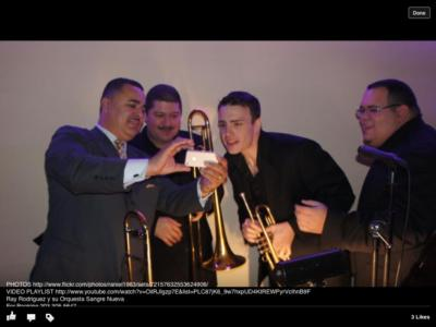 LOS HERMANOS MORENO | Jersey City, NJ | Latin Band | Photo #22
