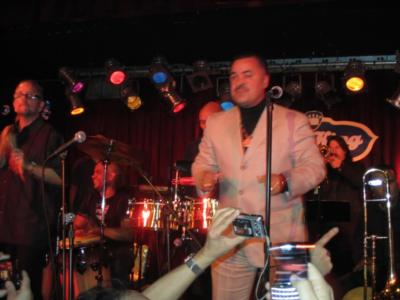LOS HERMANOS MORENO | Jersey City, NJ | Latin Band | Photo #17