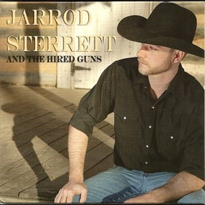 Houston Bluegrass Musician | Jarrod Sterrett and The Hired Guns