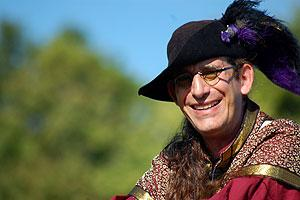 William the Conjuror | Williamsburg, VA | Magician | Photo #8