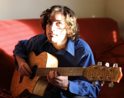 Maximillian McCartney | Victorville, CA | Acoustic Guitar | Photo #1