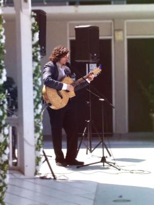 Maximillian McCartney | Victorville, CA | Acoustic Guitar | Photo #11