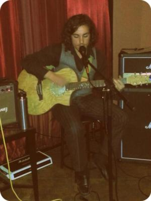 Maximillian McCartney | Victorville, CA | Acoustic Guitar | Photo #10