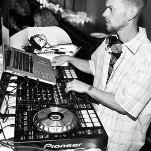 Timberlake Video DJ | soundwave77