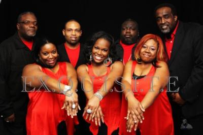 EX.Q.U.I.S.I.T.E SHOW BAND!!! | Durham, NC | Show Band | Photo #2