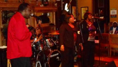 EX.Q.U.I.S.I.T.E SHOW BAND!!! | Durham, NC | Show Band | Photo #22