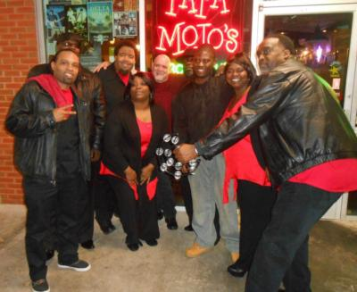 EX.Q.U.I.S.I.T.E SHOW BAND!!! | Durham, NC | Show Band | Photo #11