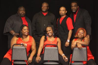 EX.Q.U.I.S.I.T.E SHOW BAND!!! | Durham, NC | Show Band | Photo #7