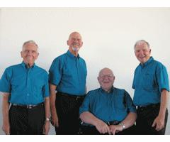 Sound Encounter | Laguna Woods, CA | Barbershop Quartet | Photo #2