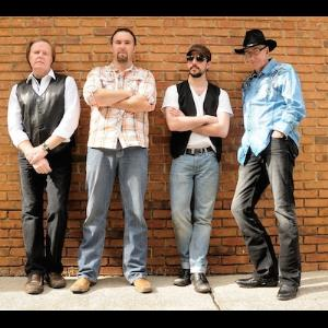Allgood Country Band | The Coyote Jack Band