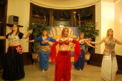 Belly Dance Sisterhood Troupe | Albany, NY | Belly Dancer | Photo #1