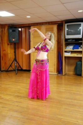 Belly Dance Sisterhood Troupe | Albany, NY | Belly Dancer | Photo #10