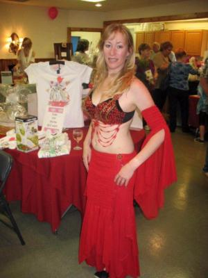 Belly Dance Sisterhood Troupe | Albany, NY | Belly Dancer | Photo #16