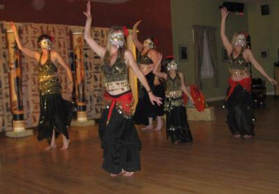 Belly Dance Sisterhood Troupe | Albany, NY | Belly Dancer | Photo #13