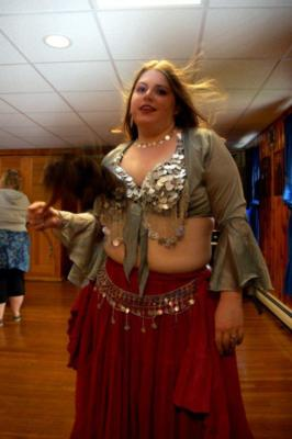 Belly Dance Sisterhood Troupe | Albany, NY | Belly Dancer | Photo #8