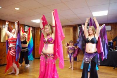 Belly Dance Sisterhood Troupe | Albany, NY | Belly Dancer | Photo #11