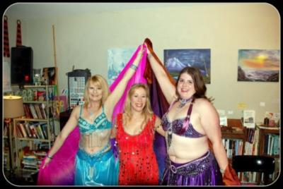 Belly Dance Sisterhood Troupe | Albany, NY | Belly Dancer | Photo #2