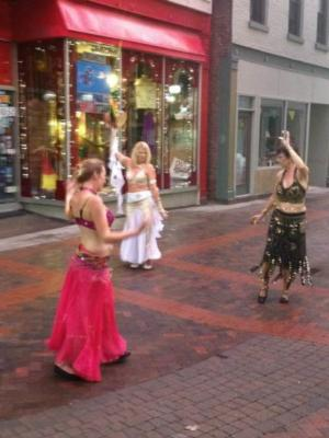Belly Dance Sisterhood Troupe | Albany, NY | Belly Dancer | Photo #9