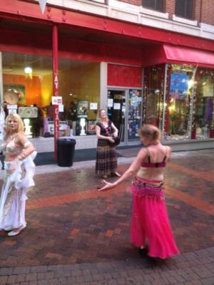 Belly Dance Sisterhood Troupe | Albany, NY | Belly Dancer | Photo #20