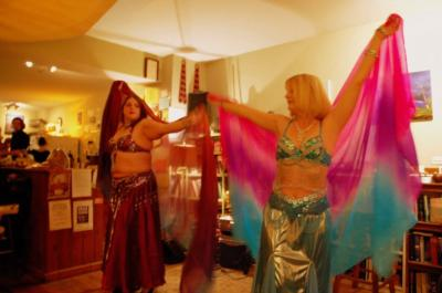 Belly Dance Sisterhood Troupe | Albany, NY | Belly Dancer | Photo #3