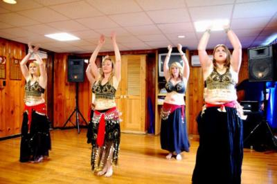 Belly Dance Sisterhood Troupe | Albany, NY | Belly Dancer | Photo #15