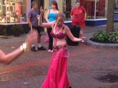 Belly Dance Sisterhood Troupe | Albany, NY | Belly Dancer | Photo #7