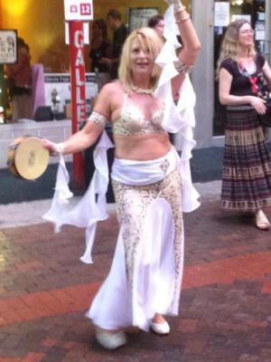 Belly Dance Sisterhood Troupe | Albany, NY | Belly Dancer | Photo #6