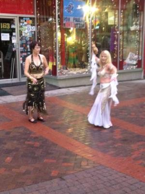 Belly Dance Sisterhood Troupe | Albany, NY | Belly Dancer | Photo #19
