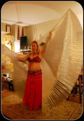 Belly Dance Sisterhood Troupe | Albany, NY | Belly Dancer | Photo #4