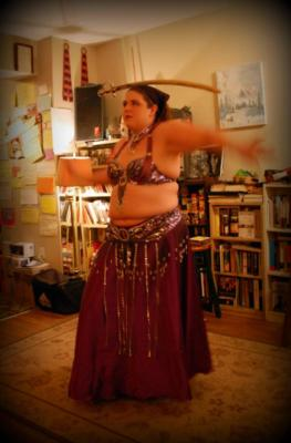 Belly Dance Sisterhood Troupe | Albany, NY | Belly Dancer | Photo #5
