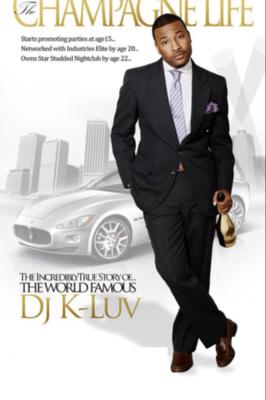 The World Famous DJ K-LUV | Beverly Hills, CA | DJ | Photo #2