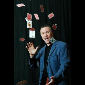 Mc Donald Magician | David Lawrence-Magician/Entertainer