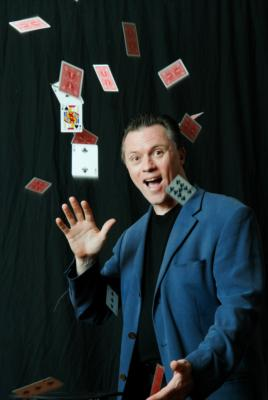David Lawrence-Magician/Entertainer | Pittsburgh, PA | Magician | Photo #1