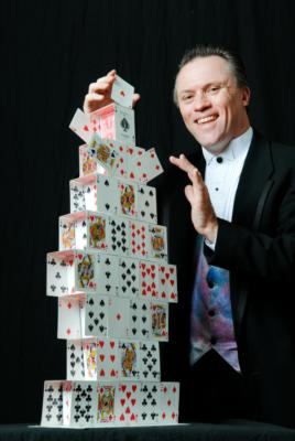 David Lawrence-Magician/Entertainer | Pittsburgh, PA | Magician | Photo #4