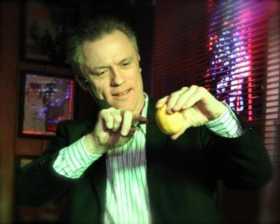 David Lawrence-Magician/Entertainer | Pittsburgh, PA | Magician | Photo #15